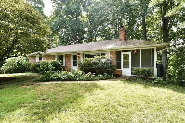 19 Hampden Road, Asheville, NC 28805 (#3767529) :: Scarlett Property Group