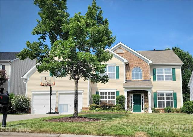 1558 Broderick Street NW, Concord, NC 28027 (#3767536) :: Scarlett Property Group