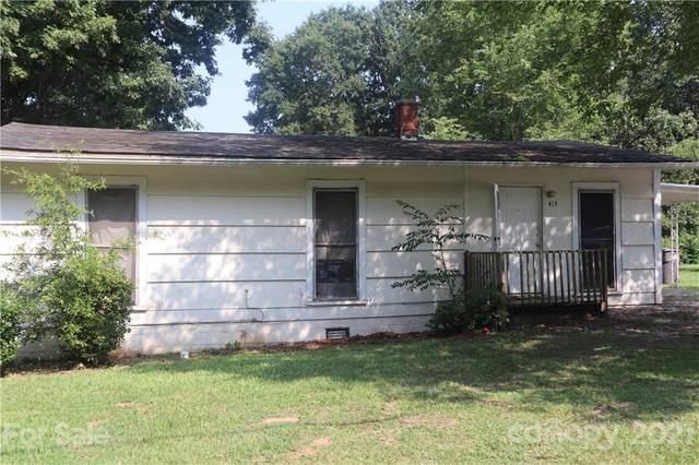 415 Eastside Drive, Statesville, NC 28625 (#3767546) :: Johnson Property Group - Keller Williams