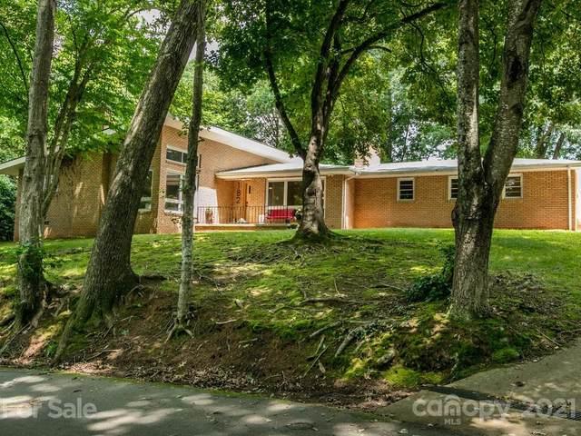182 Crestridge Drive, Waynesville, NC 28785 (MLS #3767554) :: RE/MAX Journey