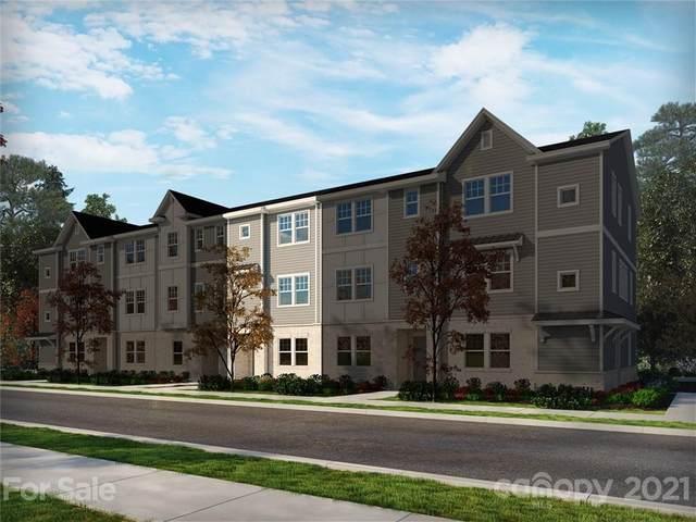 4611 Millennium Avenue, Charlotte, NC 28217 (#3767566) :: LePage Johnson Realty Group, LLC