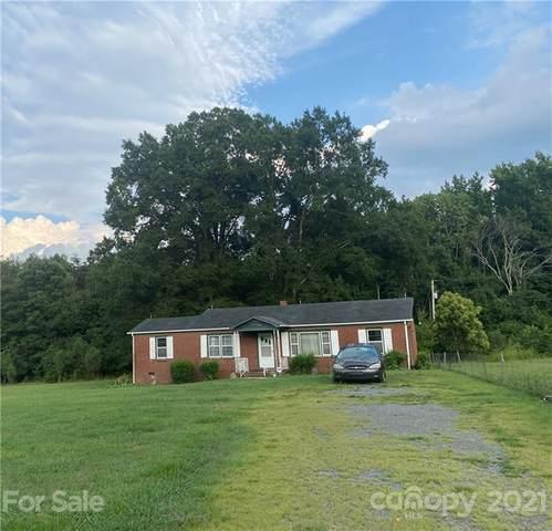9075 Rocky River Road, Harrisburg, NC 28075 (#3767573) :: Keller Williams South Park
