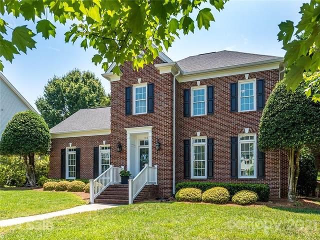 106 Morrison Hill Road, Davidson, NC 28036 (#3767579) :: Mossy Oak Properties Land and Luxury