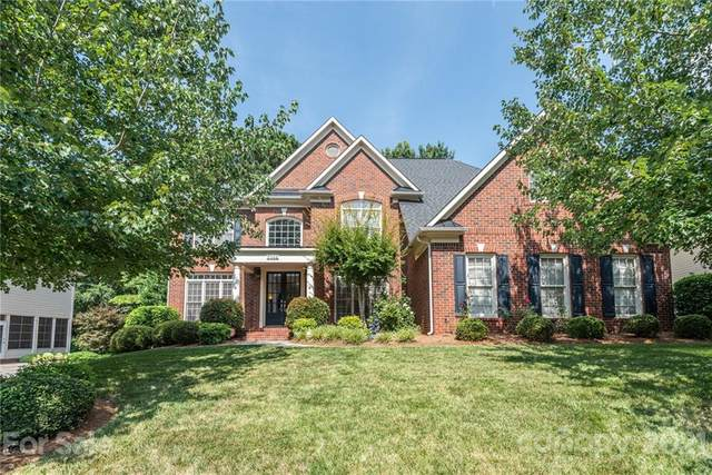 7146 Harcourt Crossing, Indian Land, SC 29707 (#3767580) :: Hansley Realty