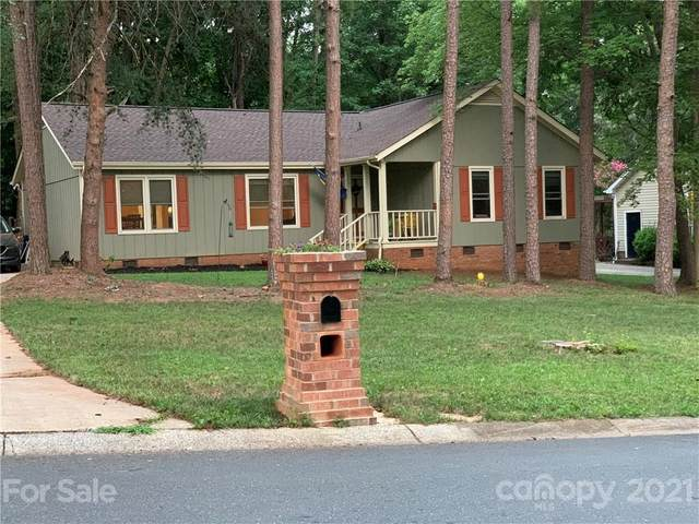 6328 Deep Forest Lane, Charlotte, NC 28214 (#3767581) :: The Snipes Team | Keller Williams Fort Mill