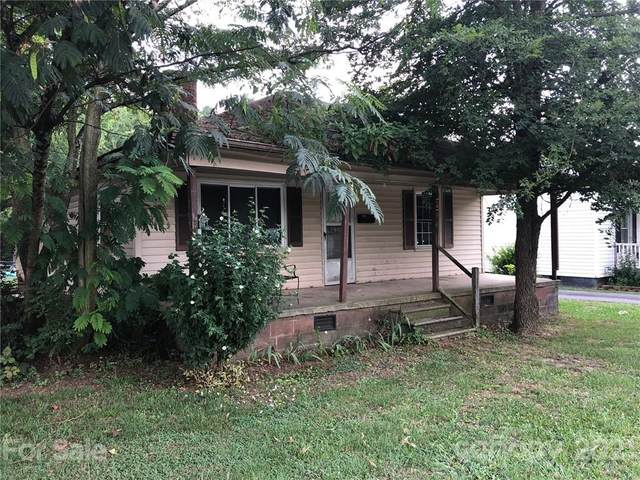 2416 Dale Earnhardt Boulevard, Kannapolis, NC 28083 (#3767583) :: Besecker Homes Team