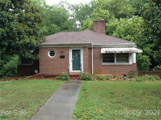 411 Miles Road, Shelby, NC 28150 (#3767588) :: Keller Williams South Park