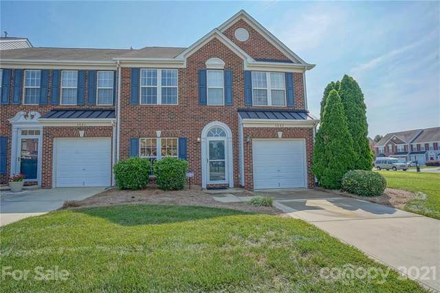 4063 Holly Villa Circle, Indian Trail, NC 28079 (#3767611) :: Mossy Oak Properties Land and Luxury
