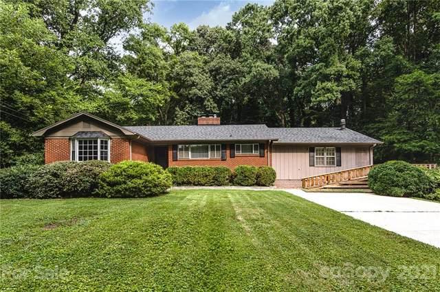 1936 Marlwood Circle, Charlotte, NC 28227 (#3767618) :: Home and Key Realty