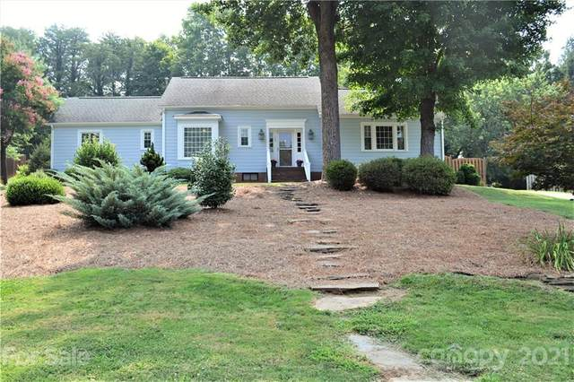 107 Newland Street, Morganton, NC 28655 (#3767622) :: Rhonda Wood Realty Group