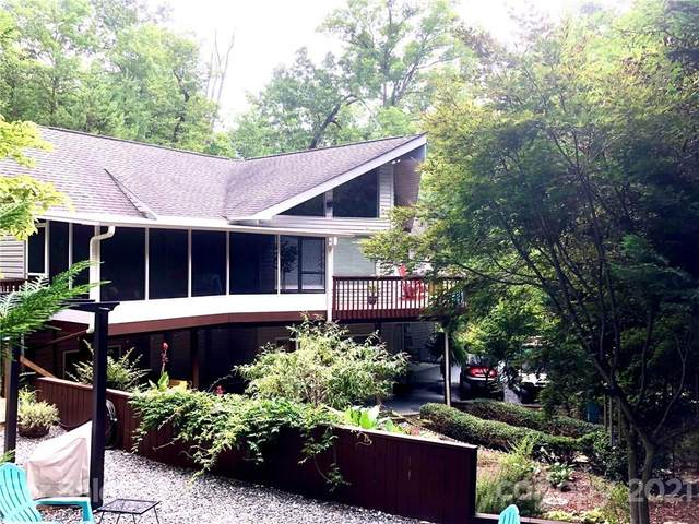 178 E Wilderness Road, Lake Lure, NC 28746 (#3767628) :: BluAxis Realty