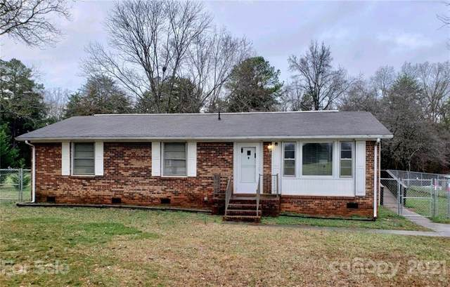 1521 Miles Road #5, Dallas, NC 28034 (#3767635) :: Stephen Cooley Real Estate Group