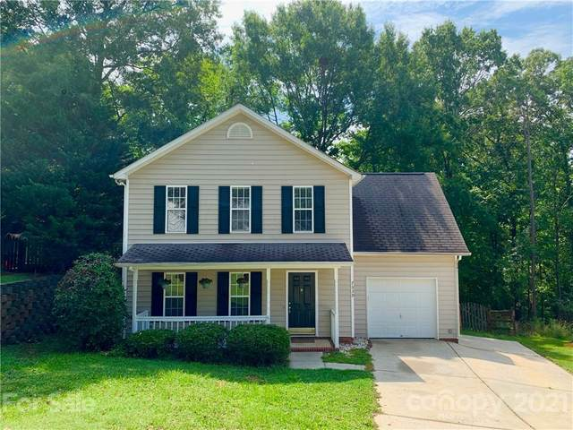 7539 Starvalley Drive, Charlotte, NC 28210 (#3767639) :: Keller Williams South Park