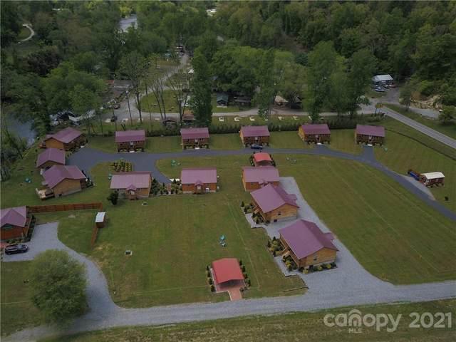 5200 Ela Road, Bryson City, NC 28713 (#3767643) :: High Vistas Realty