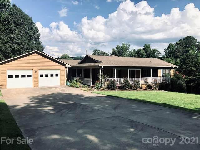 525 Knollwood Drive #26, Wilkesboro, NC 28697 (#3767644) :: Hansley Realty