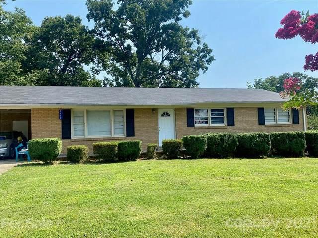 3402 Cinderella Drive, Dallas, NC 28034 (#3767646) :: Home and Key Realty