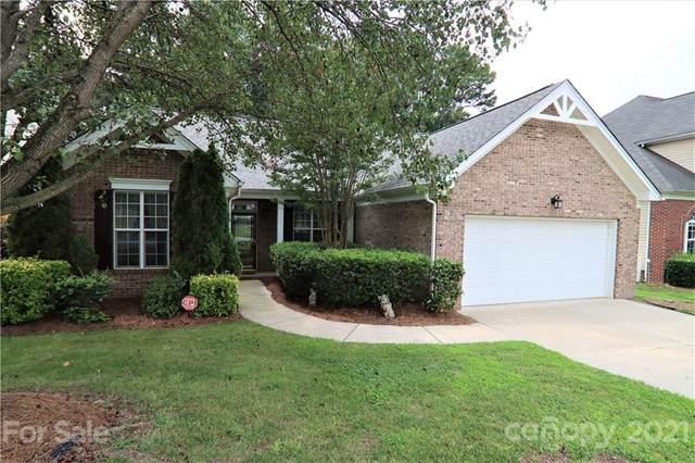 14336 Northridge Drive, Charlotte, NC 28269 (#3767666) :: DK Professionals
