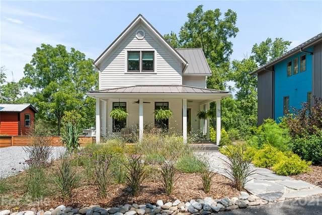 17 Girdwood Street, Asheville, NC 28801 (#3767689) :: Keller Williams Professionals