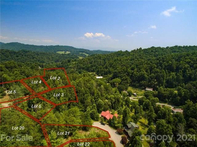Lot 6 The Vines Boulevard Lot 6, Marshall, NC 28753 (#3767690) :: High Vistas Realty