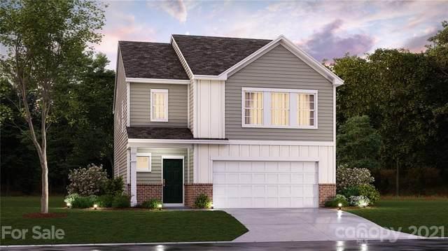 1467 Forkhorn Drive, Monroe, NC 28110 (#3767694) :: MartinGroup Properties