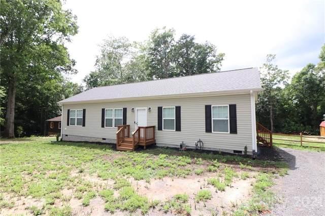 179 Fred Lanier Road, Mocksville, NC 27107 (#3767699) :: Keller Williams South Park