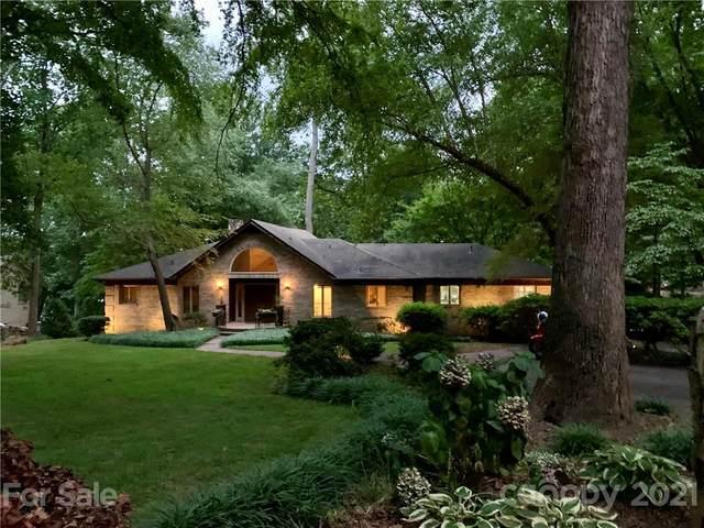 19819 Stough Farm Road, Cornelius, NC 28031 (#3767702) :: LePage Johnson Realty Group, LLC