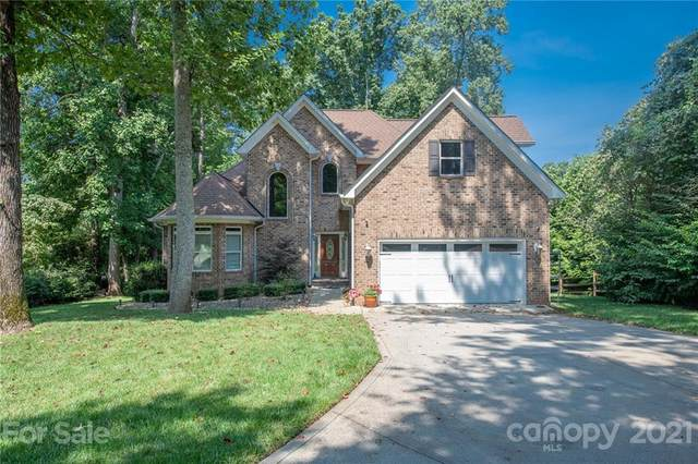 341 Whippoorwill Road, Mooresville, NC 28117 (#3767706) :: DK Professionals