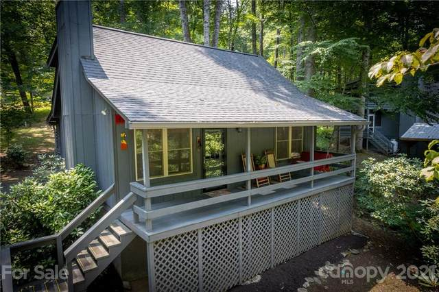 17 Gail Drive, Maggie Valley, NC 28751 (#3767716) :: Homes Charlotte