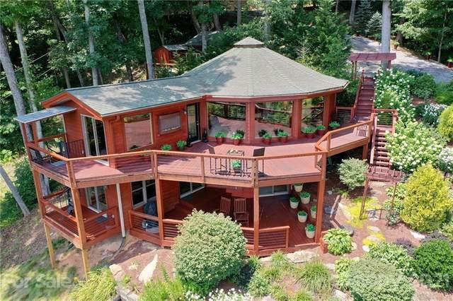 632 Dogwood Trail, Waynesville, NC 28786 (#3767726) :: Austin Barnett Realty, LLC
