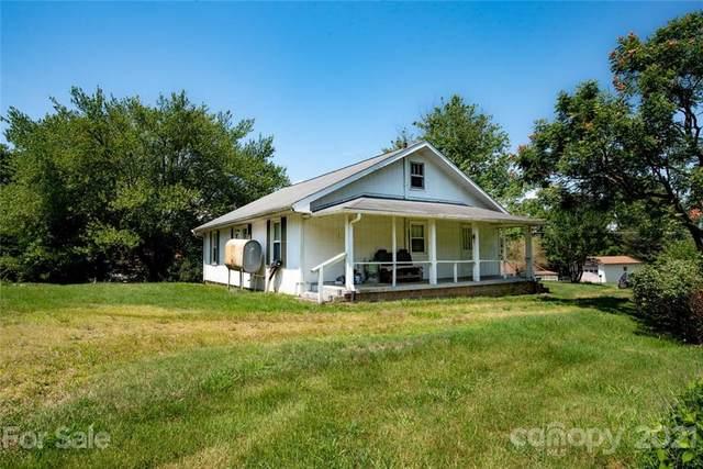 222 Odonald Road, Asheville, NC 28806 (#3767729) :: Mossy Oak Properties Land and Luxury