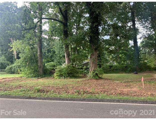 137 Onteora Boulevard B, Asheville, NC 28803 (#3767730) :: Caulder Realty and Land Co.