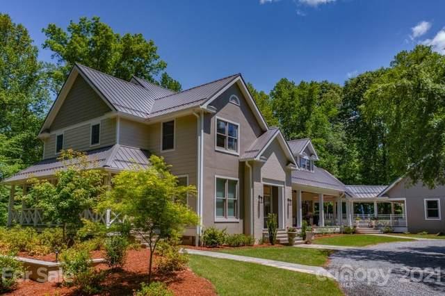 300 Fairview Farms Road, Campobello, SC 29322 (#3767734) :: Stephen Cooley Real Estate Group