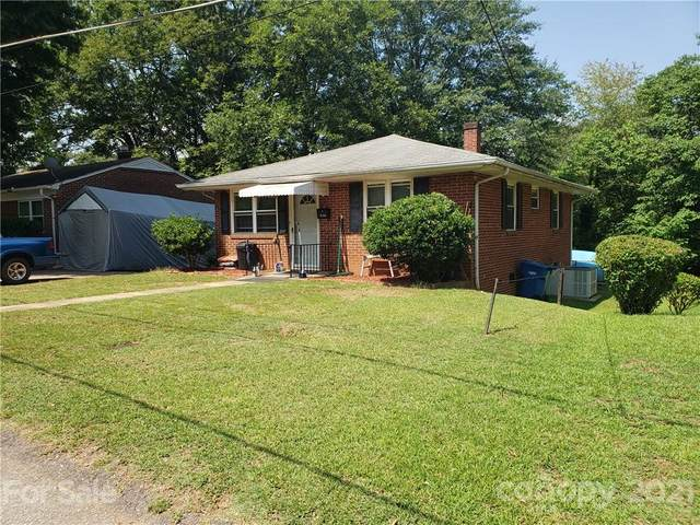 436 2nd Street Place SW, Hickory, NC 28602 (#3767737) :: MartinGroup Properties
