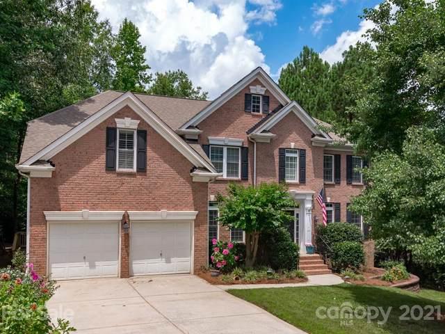 15510 Leazer Court, Charlotte, NC 28277 (#3767759) :: Exit Realty Elite Properties
