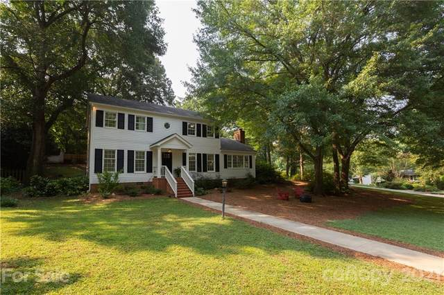 1339 Old Farm Road, Charlotte, NC 28226 (MLS #3767761) :: RE/MAX Journey