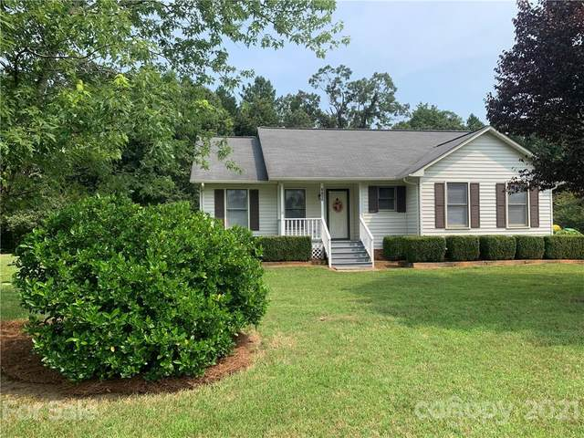 2309 Old Peachland Road, Marshville, NC 28103 (#3767780) :: Home and Key Realty