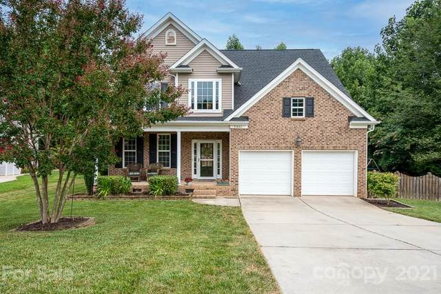 7271 Oxford Bluff Drive, Stanley, NC 28164 (#3767782) :: Robert Greene Real Estate, Inc.