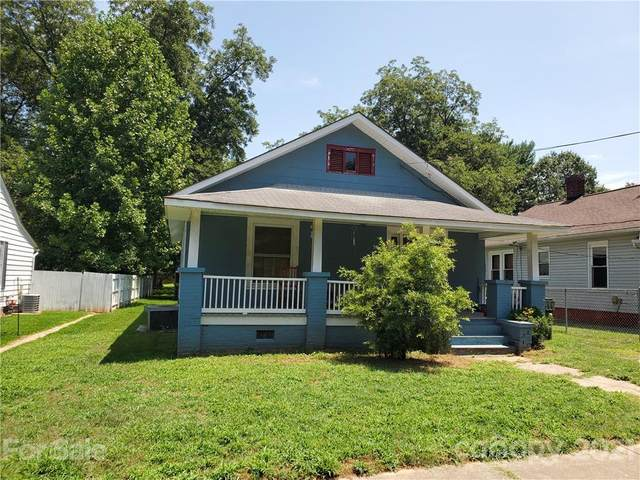 802 4th Street, Spencer, NC 28159 (#3767783) :: MartinGroup Properties