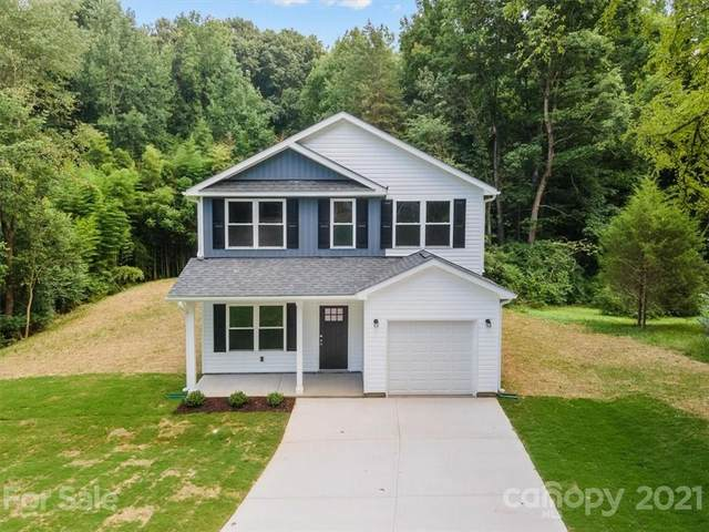 5345 Pinebrook Drive, Charlotte, NC 28208 (#3767790) :: MartinGroup Properties