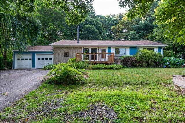 45 Providence Road, Asheville, NC 28806 (#3767791) :: Mossy Oak Properties Land and Luxury