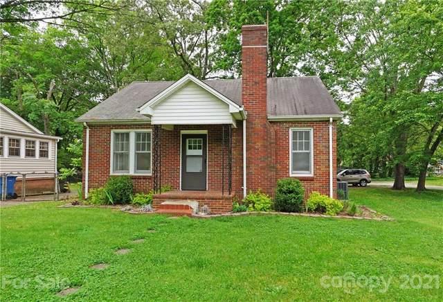 1217 11th Street NE, Hickory, NC 28601 (#3767797) :: Robert Greene Real Estate, Inc.