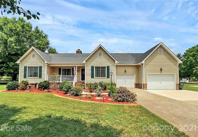 2512 Hopewood Lane #92, Monroe, NC 28110 (#3767807) :: MartinGroup Properties