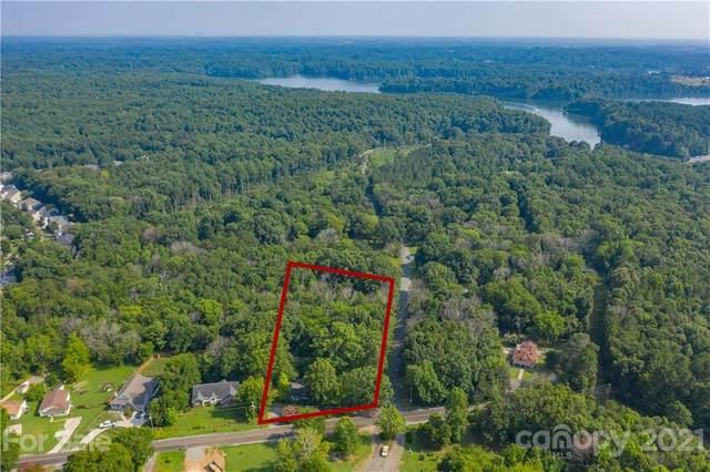 5912 Neck Road, Huntersville, NC 28078 (#3767811) :: Mossy Oak Properties Land and Luxury
