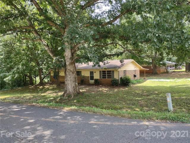 1154 Bridges Drive, Forest City, NC 28043 (#3767813) :: Homes Charlotte