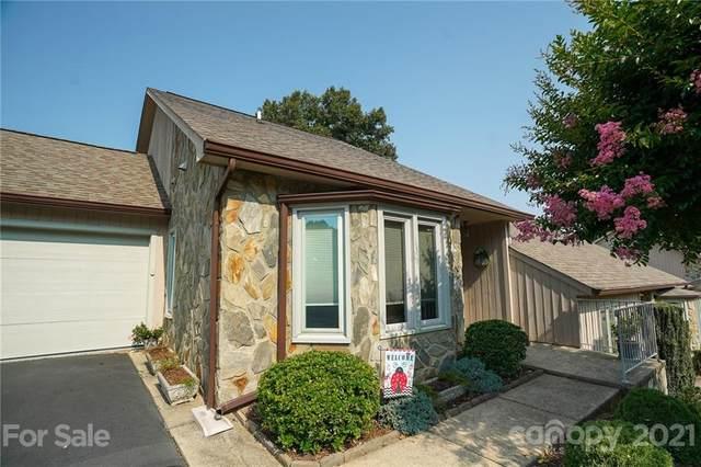 603 29th Avenue NE #139, Hickory, NC 28601 (#3767839) :: MOVE Asheville Realty
