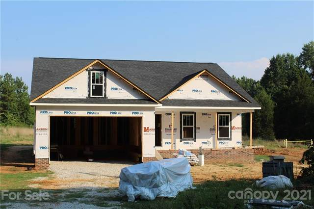 119 Cliff Eagle Road #7, Salisbury, NC 28146 (#3767842) :: Stephen Cooley Real Estate Group