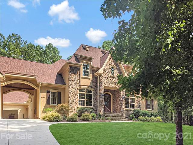 4046 Country Overlook Drive, Fort Mill, SC 29715 (#3767844) :: The Allen Team