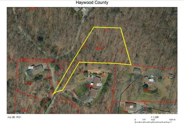 248 Woods Edge Road, Waynesville, NC 28786 (#3767845) :: MartinGroup Properties