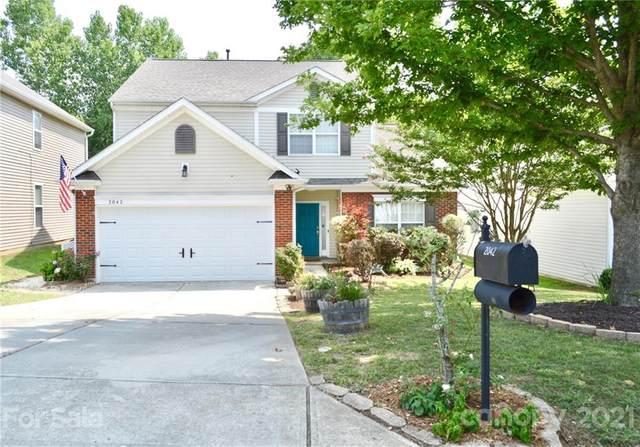 2042 Moss Creek Drive, Harrisburg, NC 28075 (#3767848) :: Mossy Oak Properties Land and Luxury