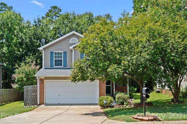 1019 Valley Forge Drive, Clover, SC 29710 (#3767851) :: Besecker Homes Team